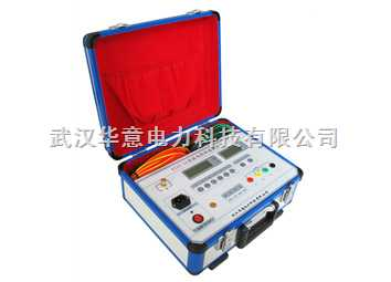 贵州 变压器直流电阻测试仪