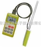 SK-100魚粉水分測定儀|食品水分測定儀|魚飼料水分檢測儀|動物飼料水分儀