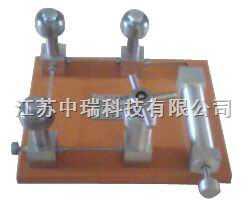ZR-100B-1Q压力校验台