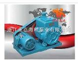 真空泵系列 2X型双级旋片式真空泵