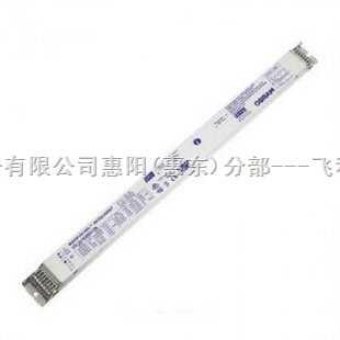 歐司朗電子整流器QTP5 1X24-39/220-240V 24W-39W 50/60Hz