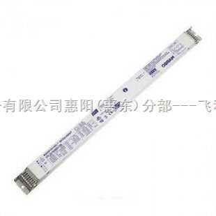 歐司朗T5電子整流器QTP5 1X49/220-240V 49W 50/60Hz