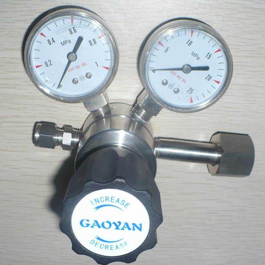GR11LG-DFG-GR11LG膜片式减压器