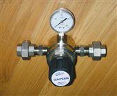 GR13膜片式减压器