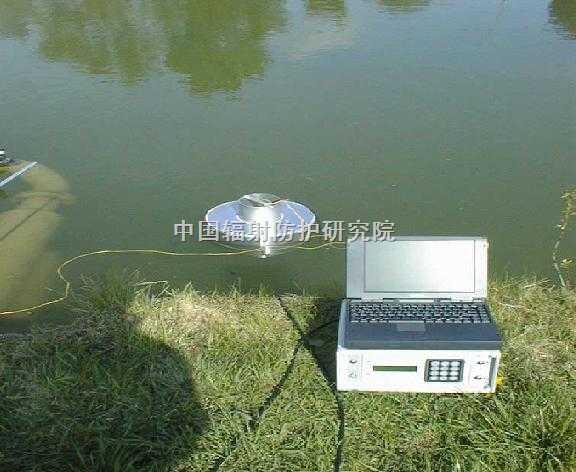 水中放射性检测仪