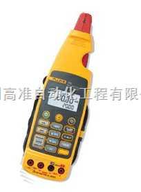 FLUKE773毫安级过程钳形表