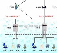 北京RS485总线水电气热四表集抄系统