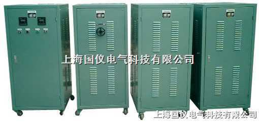 國儀滑線電阻器|可調大功率電阻箱