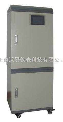 DEK-1002-WM-氨氮在线分析仪