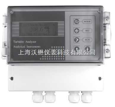 NT-8003-臺式濁度儀