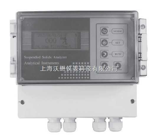 SJG8112A-超聲波污泥濃度計