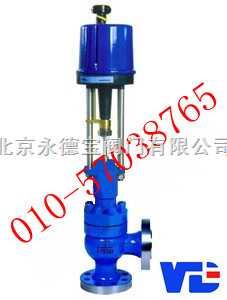 電動調節閥-進口電動高壓調節閥