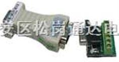 袖珍型RS-232到RS-422接口轉換器 UT-202