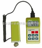 SK-100B双滑轮式纺织水分测定仪 皮革水分测量仪 布匹水分仪 粗糙度仪