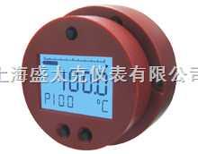 TMT272 万能输入HART智能温度变送器