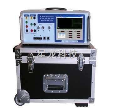 數字式電能表校驗儀 XL808