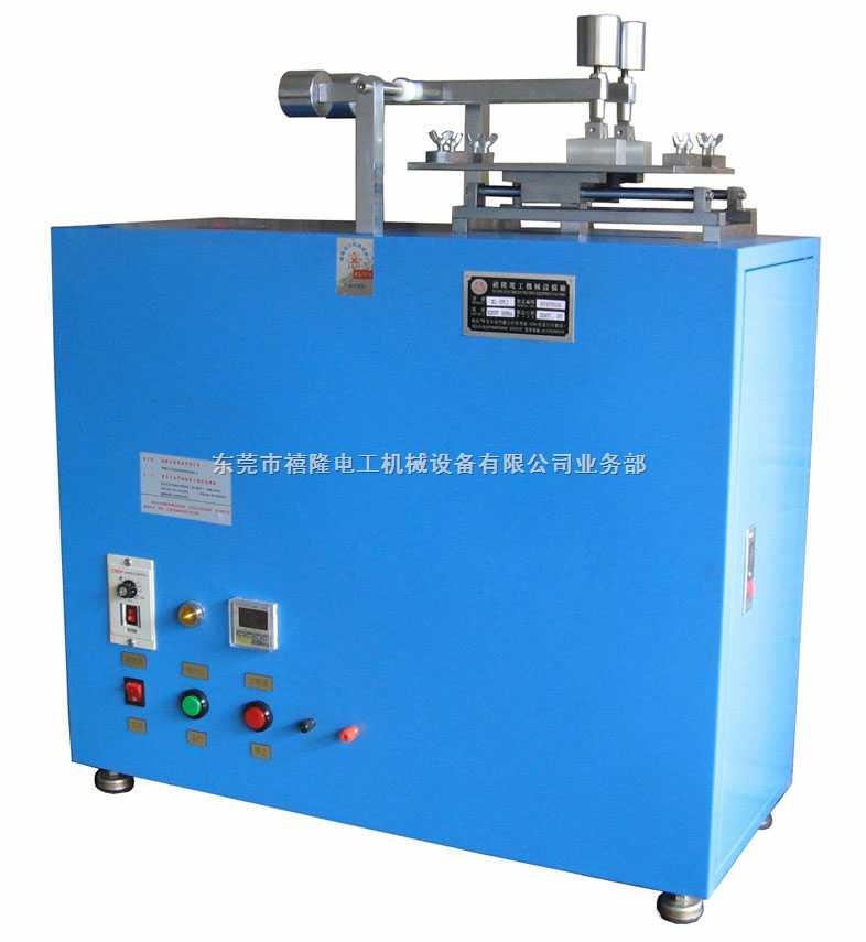 电线印刷体坚牢度试验机