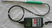 SK-100电容式稻麦草水分测定仪应用领域