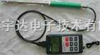 土壤水份测定仪厂家应用