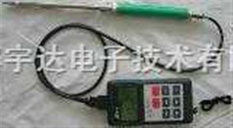土壤水份测定仪用途