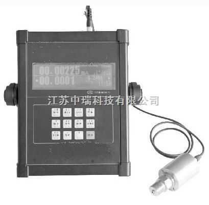 HR6020精密数字压力表