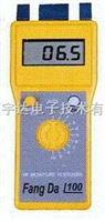 泥坯水份测定仪型号