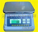 液晶防水电子桌秤