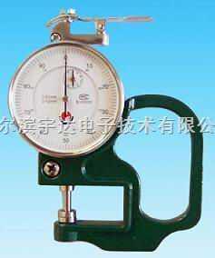 哈尔滨优惠出售测厚规、厚度测量仪