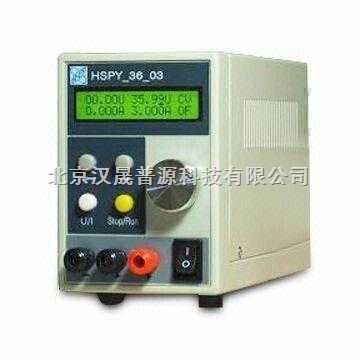 HSPY200-01-可编程稳压电源