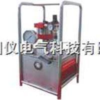 超高壓電動泵站