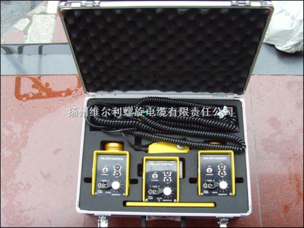 仪器仪表用弹簧电缆