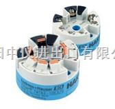 德国E+H一体化温度变送器iTEMP PA TMT84