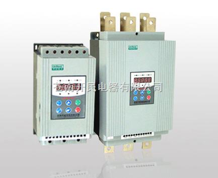 KMPR3系列软起动器装置