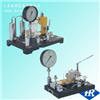 HR-LYL-60/40禁油压力表校验台