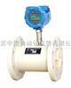 ZK-LWQ超低流速气体涡轮流量计。
