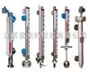 AKT-UFZ法兰侧装型磁翻板液位计/磁翻板液位计,侧装型磁翻板液位计