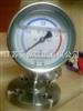 不鏽鋼耐震隔膜壓力表