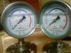 YTN-100/MF不鏽鋼耐震隔膜壓力表