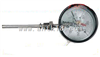WSSX-411不锈钢电接点双金属温度计