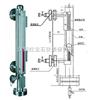 磁浮子液位计耐高温高压防腐(200多个型号、多种用途 供您选择)